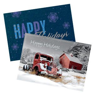 Holiday and Greeting Cards Anytime!!